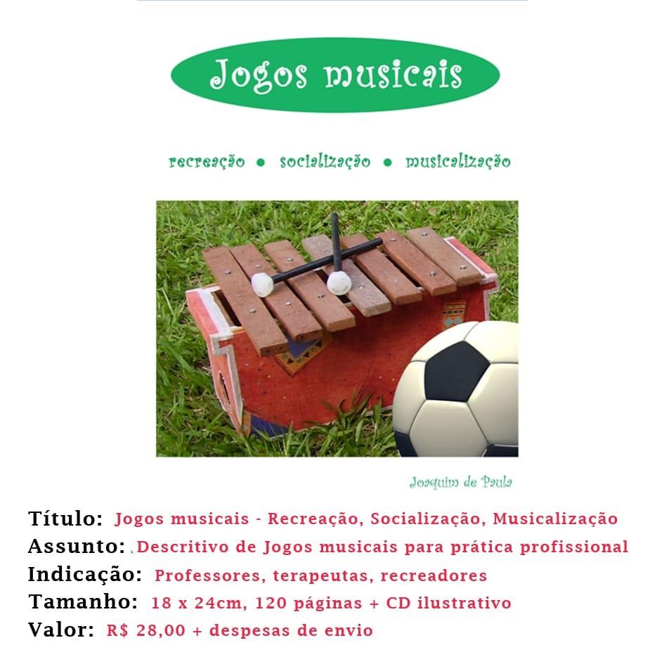 Jogos Músicais